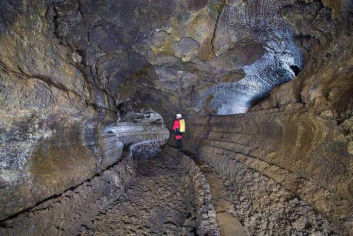 visitar cueva del viento tenerife